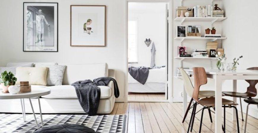 Atmosfere in Stile Nordico
