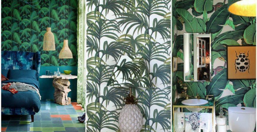 Urban jungle il nuovo stile che impazza a casa nostra cosedicasamia