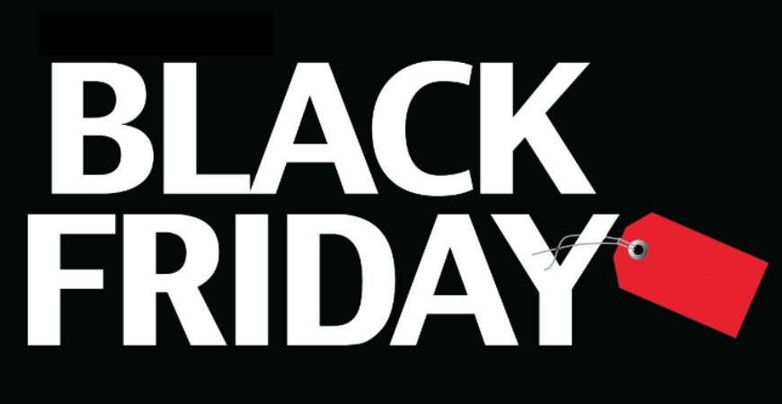 Black Friday e promo: 10 oggetti per la casa a prezzi super