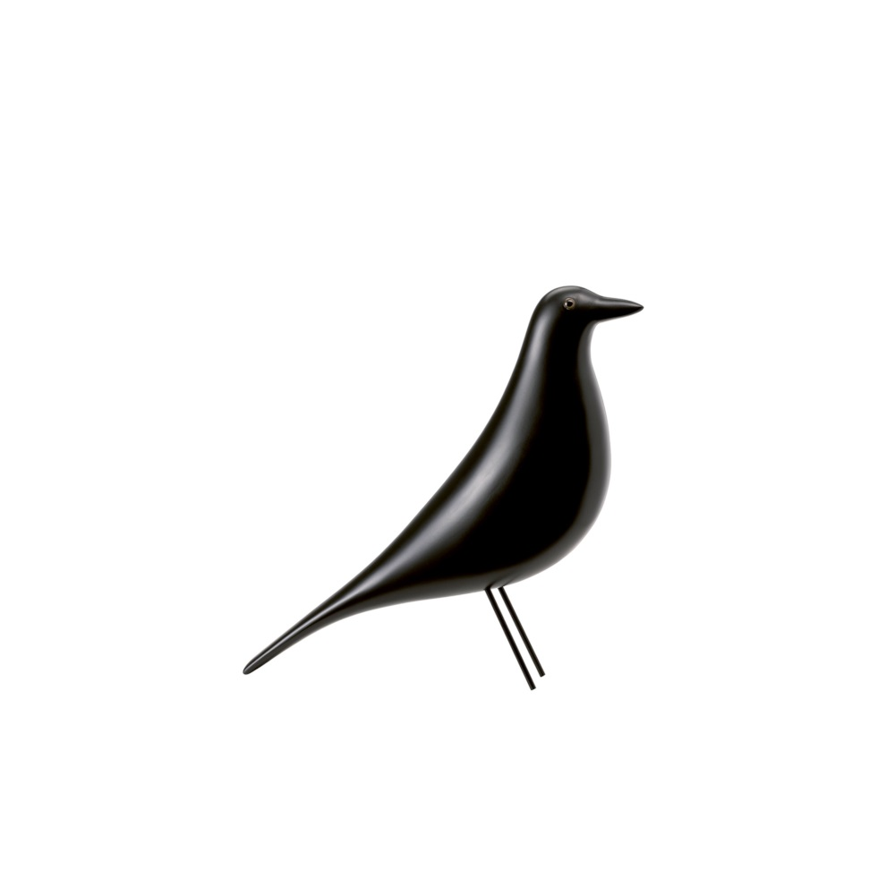 la vera storia dell'Eames House Bird