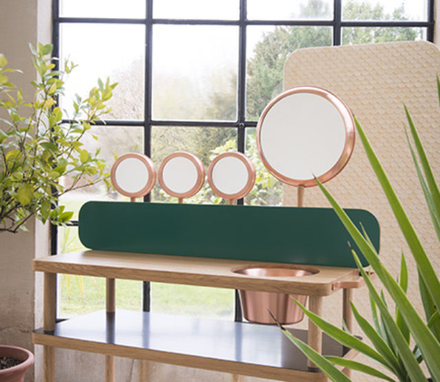 Il design di Cristina Celestino