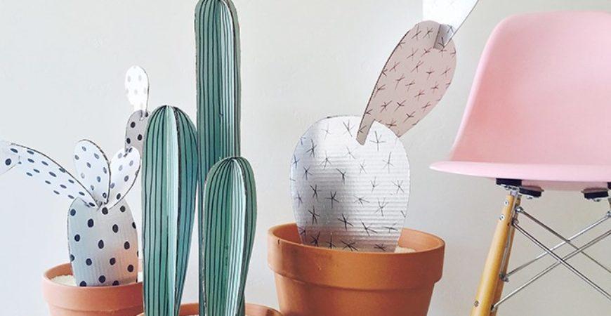Aggiungere colori tenui in casa con i DIY.