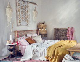 Una casa dallo stile mediterraneo ispirato a Ibiza