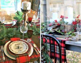 Ispirazioni country: il Natale che piace a grandi e piccini