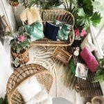 Come rendere accogliente il tuo piccolo balcone