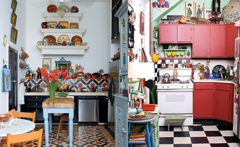 Arredare una cucina di 20 mq ricette casalinghe popolari - Arredare cucina 4 mq ...
