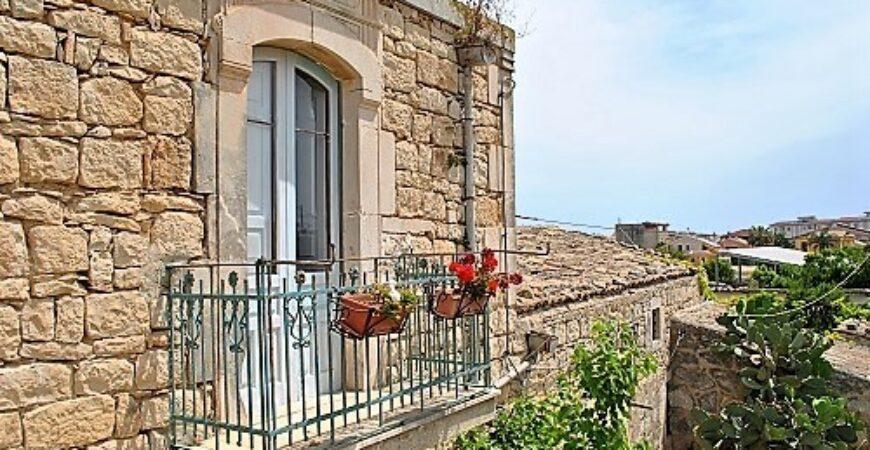 Un' antica masseria che conserva intatto lo spirito della Sicilia