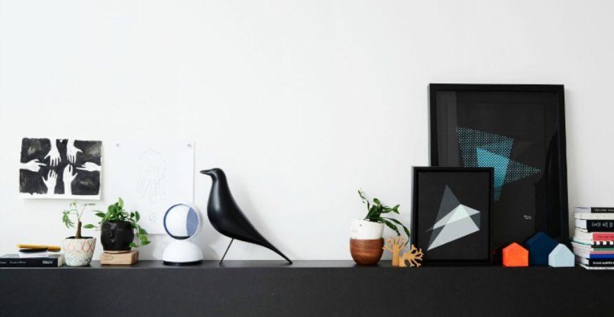 Qual è la storia dell'Eames House Bird?