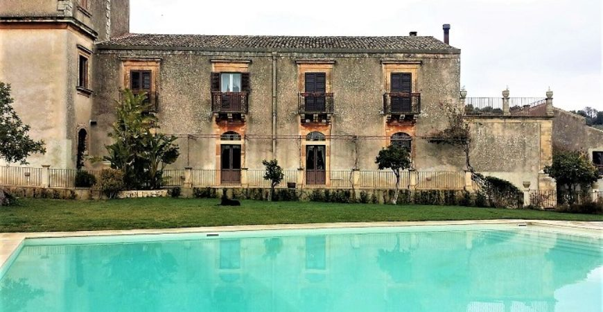 Borgo del carato: la semplicità della Sicilia di un tempo
