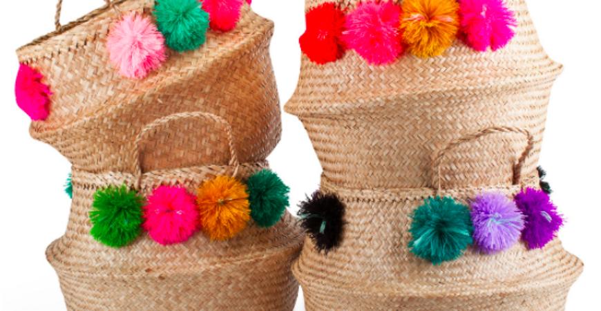 Un mondo di pompon: diy e picchi creativi