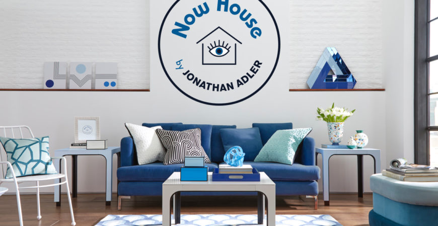 Now House by Jonathan Adler