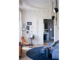 Il fascino dello stile  Parigino
